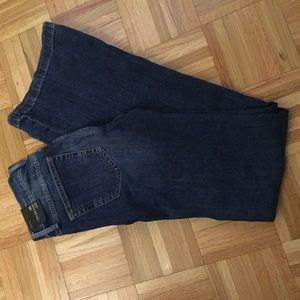 Women's Gap denim